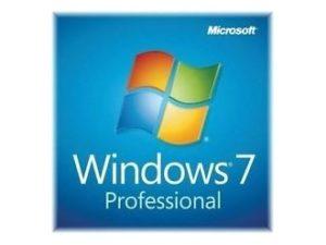 LICENCIA WINDOWS 7 PROFESSIONAL 64 BITS / 32 BITS – ORIGINAL