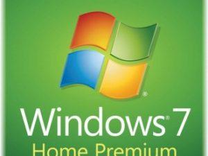 LICENCIA WINDOWS 7 HOME PREMIUM 32 / 64 BIT – ORIGINAL